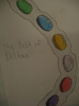 Belt of Deltora