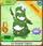 Topiary-Shop Lit-Penguin-Topiary Snow