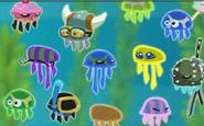 Jellyfishinnewspaper