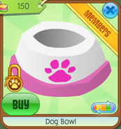 Dog Bowl 4