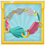 Rare-Item-Monday Rare-Seashell-Bracelet