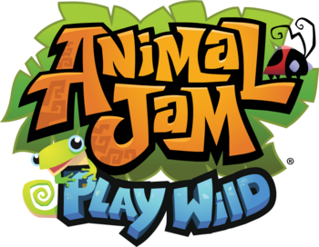 Play wild game animal jam wiki fandom powered by wikia - Animaljam wiki ...