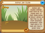Player-Card Animal-Jam-Guide Example