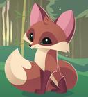 Updated fox