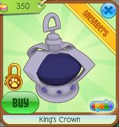 Shop Kings-Crown Purple