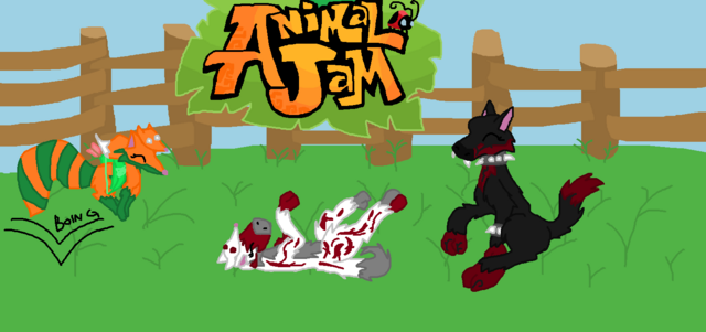 File:Animal Jam Best Buddy Contest entry.png