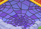 Sir-Gilberts-Palace Spiderweb-Floor