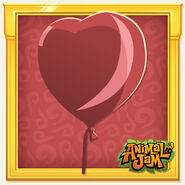 Rare-Item-Monday Rare-Heart-Balloon