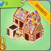Icon of Gingerbread House