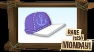 RareAnchorBallcap