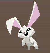 Bunny Art Jump 1