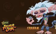 Animal jam shaman -3