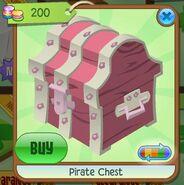 Pirate Chest 3
