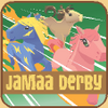Icon of the Jamaa Derby