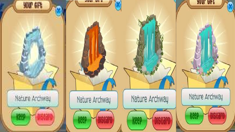 How to get the golden pets on animal jam