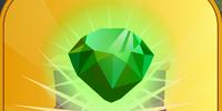 Portal Crystal