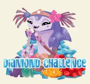 Tavie Diamond challenge