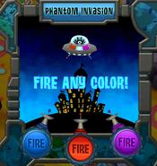 Game Phantom-Invasion Original