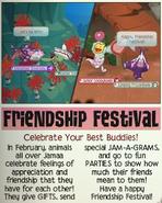Jamaa-Journal Vol-053 Friendship-Festival