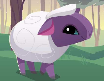 Sheep Animal Jam Wiki Fandom Powered By Wikia