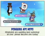 Jamaa-Journal Vol-054 Penguins-Are-Here