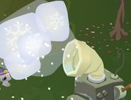 Den Snow-Machine 2
