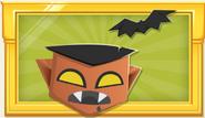 Rare vampire mask1