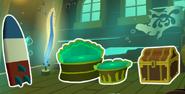 Sunken-Treasures Shop-Parts