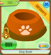 Dog Bowl 6