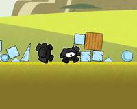Game Fruit-Slinger Dizzy-Phantom