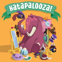 Hatapalooza 2017 poster