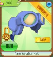 Aviator 9