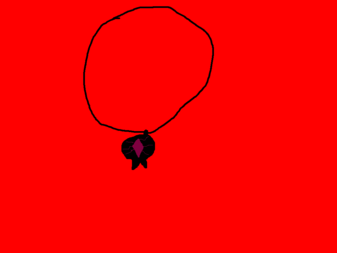 Walfuses Neckless