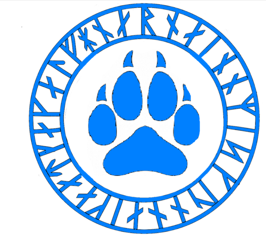 File:Blue Paw Magic Symbol.PNG