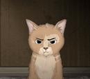 Phil (Mafia Cat)