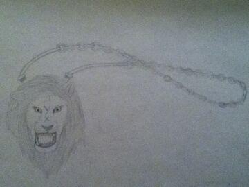 File:Animal spirits amulet sketch.JPG