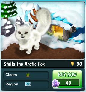 StellaArcticFox