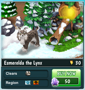 EsmerLynx