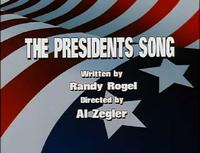 75-1-ThePresidentsSong
