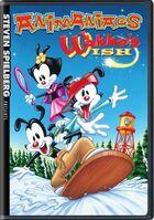 WakkosWish DVD
