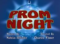 98-3-Prom Night