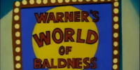 Episode 24: Yakko's World of Baldness/Opportunity Knox/Wings Take Heart