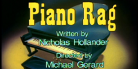 Episode 7: Piano Rag/When Rita Met Runt