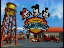 Animaniacs on Kids' WB! (1997-99)