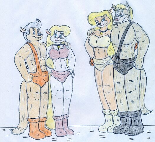 File:Cave Marty, Minerva, Hanna, and Hector.JPG