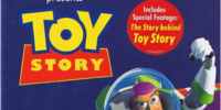 Toy Story (1999 Video)