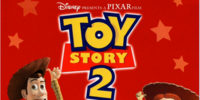 Toy Story 2 (2005 DVD)