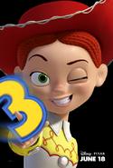 Poster 4 - Jessie