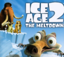 Ice Age: The Meltdown (Video Game)