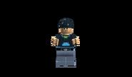 Jimik McJimik LEGO